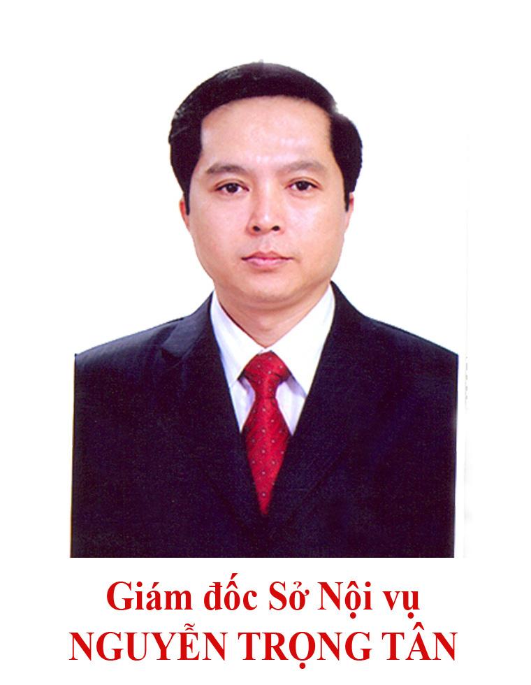 Giám đốc Sở Nội vụ
